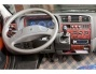 Fiat Ducato 03.94-02.02 3M 3D Interior Dashboard Trim Kit Dash Trim Dekor 32-Parts