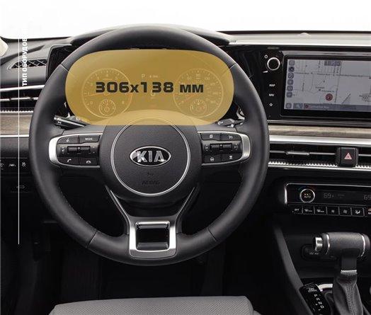DODGE Dodge Caravan 2008-UP Full Set, Manual Gearbox AC Controls Interior BD Dash Trim Kit €59.99